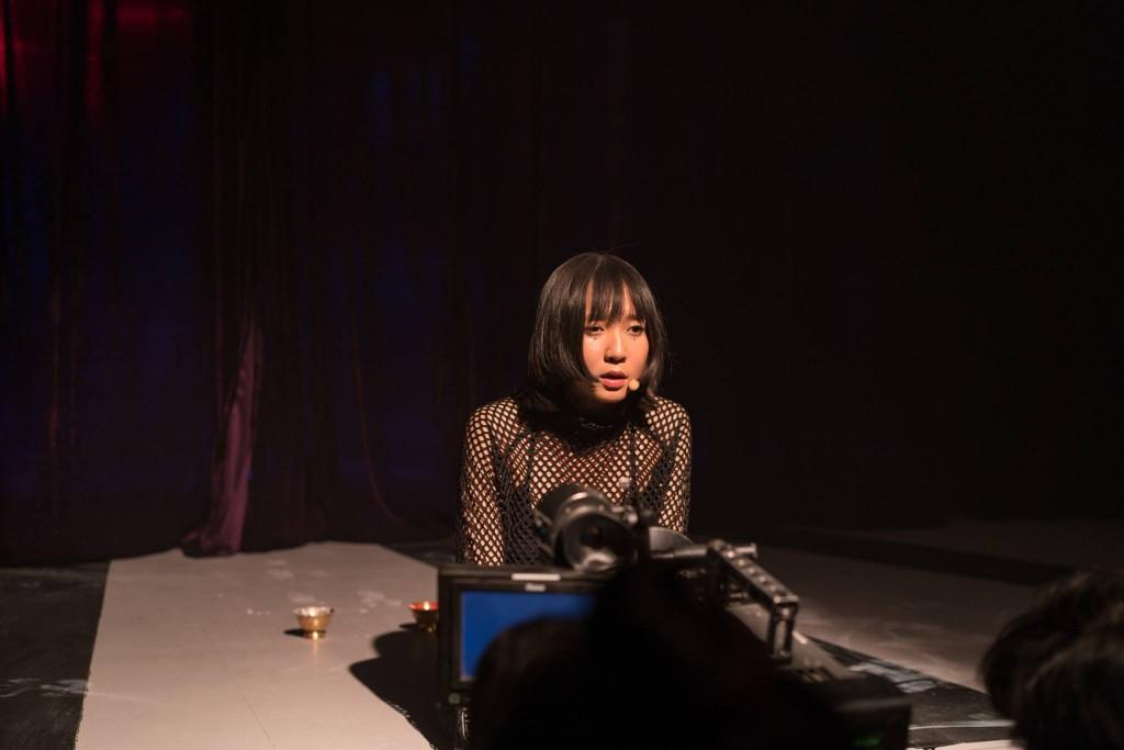 Li-Jianhong - Drama Script