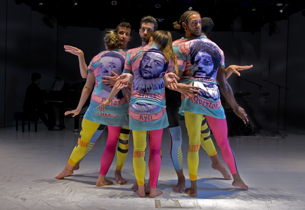 Ryan+McNamara+John+Zorn+Commedia+t+shirts