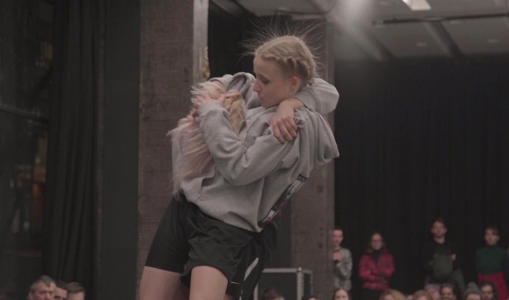 8.Bless This Place -performance 2018 - Zuzanna Ratajczyk